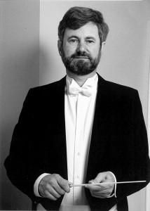John Laing - Conductor
